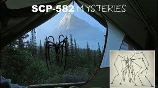 ROBLOX SCPverse: SCP-582 Geheimnisse