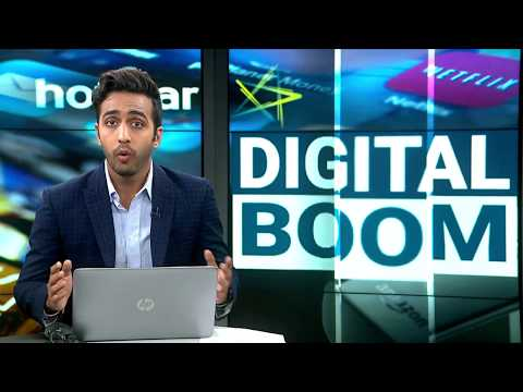 Is Digital Here To Stay In India?