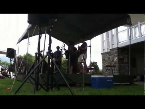 23rd Adirondack Folk Music Festival: Possumhaw 81212