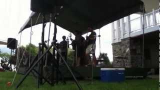 23rd Adirondack Folk Music Festival: Possumhaw 8/12/12