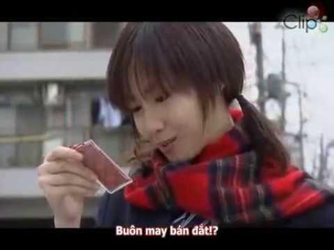 Nhật kí Aya_một lít nước mắt - tập 1 phụ đề tiếng Việt