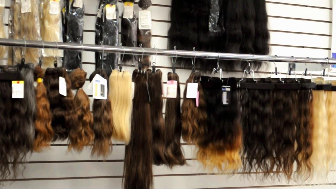 Salonlabs Factory Direct Hair Extension Store In Ypsilanti Michigan