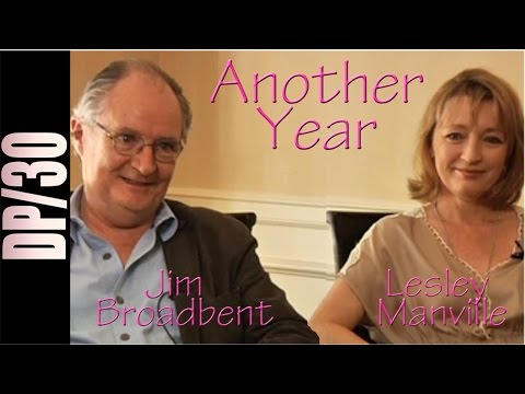 DP/30: Another Year, Jim Broadbent, Lesley Manville