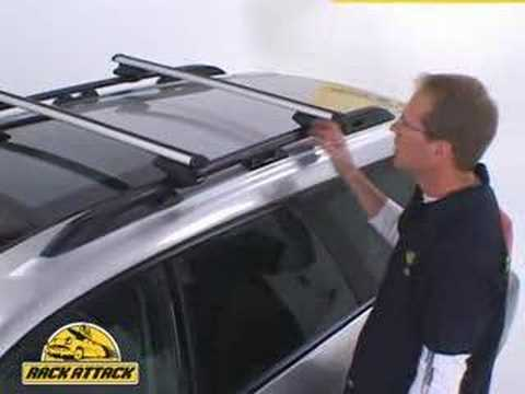 I recently purchased a Yakima rack system and Thule bike carrier from Rack Attack. Brian helped me pick out the right system for my car and really helped me after I had difficulty installing it. Brian and his team were awesome.4/4(55).