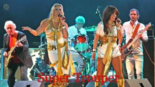 Super Trouper Tribute to Abba [HQ]