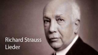 Richard Strauss   op  10 no  7, Die Zeitlose; Edith Mathis, soprano
