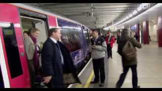 Rail Franchising Benefits