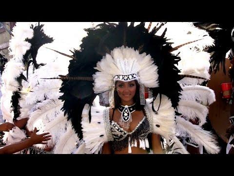 St Thomas, U.S. Virgin Islands - Carnival 2015 Highlight Reel, Virgin Islands This Week