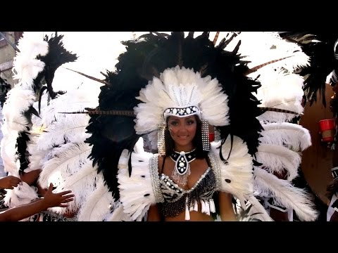St Thomas, U.S. Virgin Islands - Carnival 2015 Highlight Reel, Virgin Islands This Week