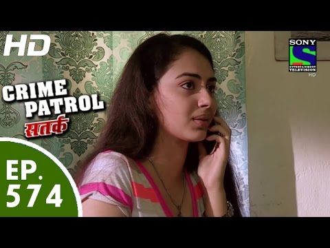 Thumbnail: Crime Patrol - क्राइम पेट्रोल सतर्क - Wrong Turn - Episode 574 - 25th October, 2015