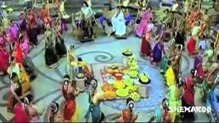 Sri Rama Rajyam Original Trailer - Devulle Mechindi Song - Bala Krishna & Nayanatara