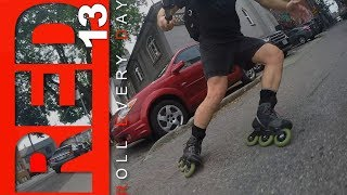 Inline PowerStop Perfection Bill Stoppard
