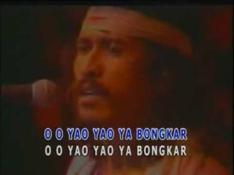 BONGKAR   Iwan Fals Ft Swami  (Best  Slow Rock 90an Vol.2   Bung Deny)
