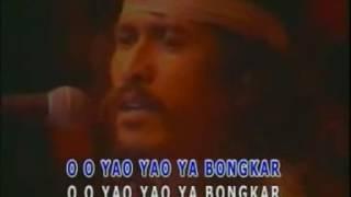 BONGKAR   Iwan Fals Ft Swami  (Best  Slow Rock 90an Vol.2   Bung Deny)