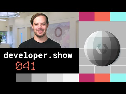 The Developer Show (TL;DR 041)