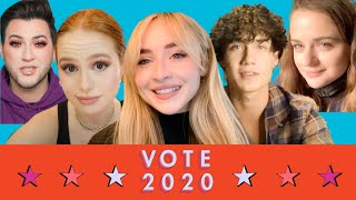 Sabrina Carpenter, Dove Cameron, and More Celebs Spill About Their ~First Times~ | Cosmopolitan