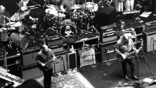 Allman Brothers Band - 1983 (A Merman I Should Turn To Be) Reprise 3-8-13 Beacon Theater, NYC