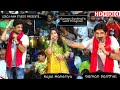 Gaman Santhal And Kajal Maheriya  HD  New Live Program 2019 Gamanpura | Leboj Ram Studio