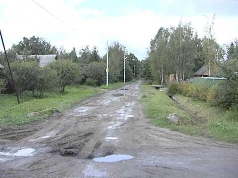 Начались работы по демонтажу перехватывающей парковки в Семхозе
