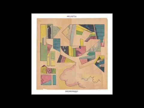 Helvetia - Pink Finnish (Album Audio)