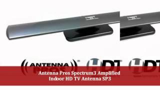 Best Digital TV Antenna | Indoor & Outdoor HDTV Antennas @ AntennaHub.com