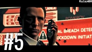 James Bond 007 - Blood Stone [PC] walkthrough part 5