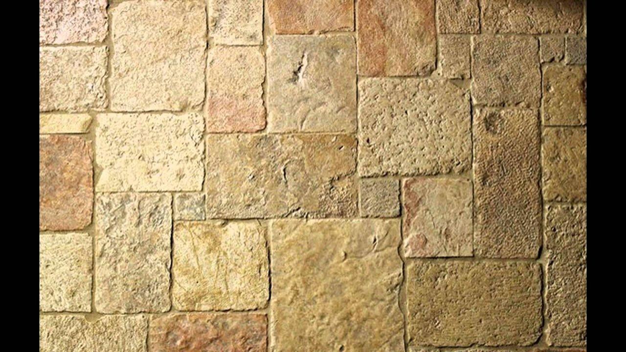 Natural Stone Tiles - YouTube