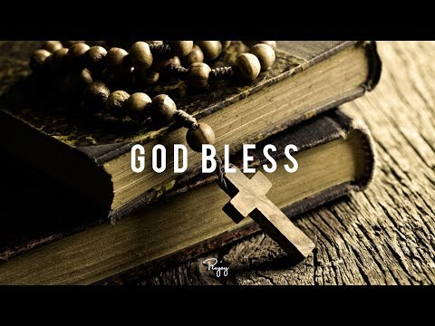 """God Bless"" - Freestyle Rap Beat 