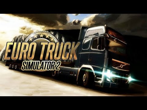 How To Download Euro Truck Simulator Mod Apk Youtube
