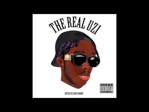 Lil Uzi Vert - The Real Uzi (Full Mixtape )