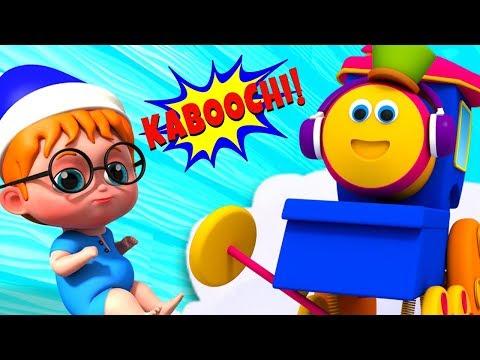 bob-the-train-|-kaboochi-tarian-|-lagu-tarian-untuk-kanak-kanak-|-muzik-anak-anak-|-kids-tv-malaysia