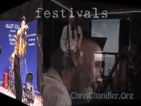CHRIS CHANDLER: AMERICAN STORYTELLER