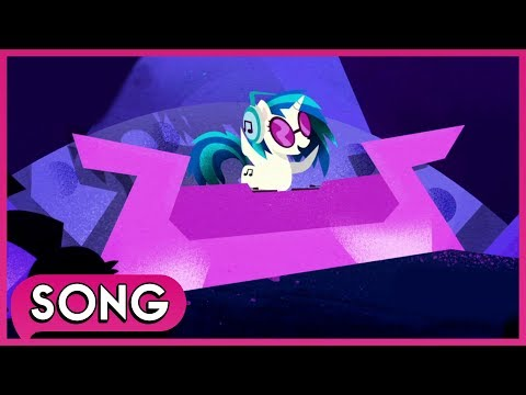 Off to See the World / Final Credits - My Little Pony: The Movie [HD]