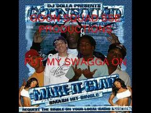 S.S.E. GooN Squad Ent  Swagga on