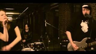 """CÄTHE """"Die Leute"""" - live"""