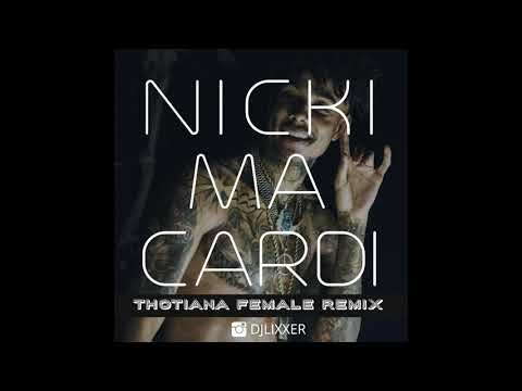Thotiana Remix | Blueface x Nicki Minaj x Young MA x Cardi B Mp3