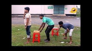 فيديو مضحك 2019 ★ الناس يفعلون أشياء مضحكة P4