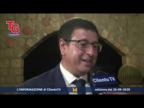 CilentoTV incontra il Prof. Valerio Malvezzi