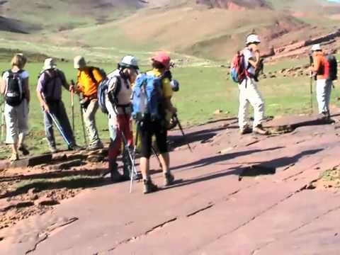 Trekking au Toubkal avec Maroc Nature, trek de 6 jours au Toubkal