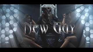 Sarkodie - New Guy ft. Ace Hood (Official Video)