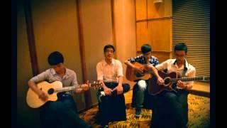 Đôi Chân Trần - Covered by NGC's Members