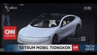 Mobil Listrik Buatan Tiongkok Sudah Canggih, Lebih Murah, dan Layak Diperhitungkan!