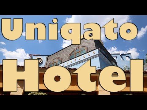 Hotels in Stara Zagora, Bulgaria: Uniqato Hotel