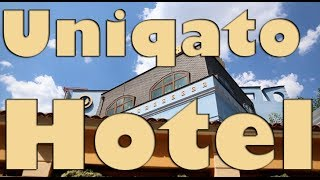 Uniqato Hotel - Stara Zagora, Bulgaria