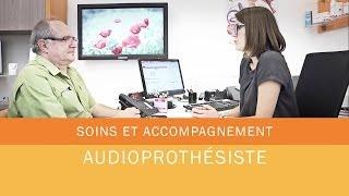 des audioprothesistes