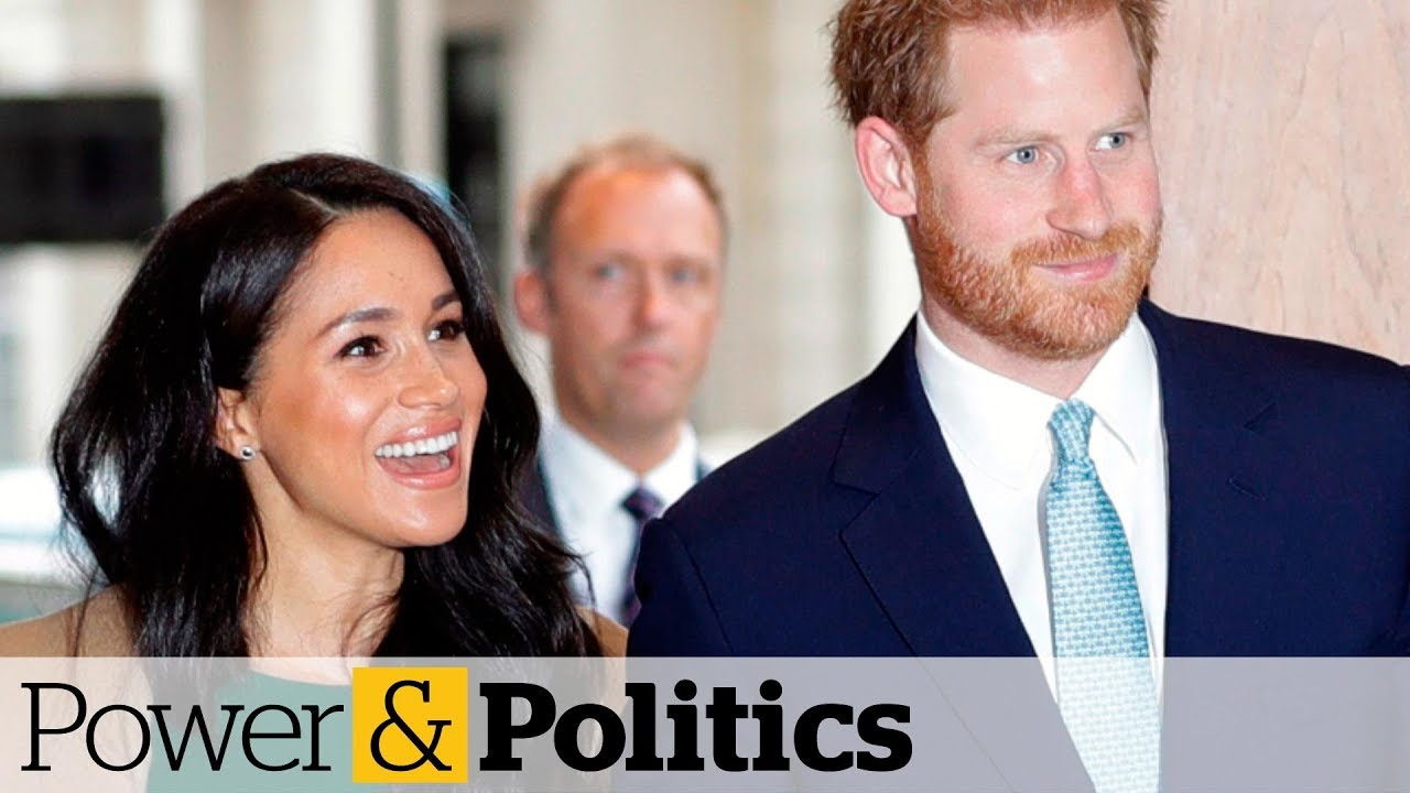Canadians shouldn't foot the bill for Harry & Meghan, petition says | Power & Politics