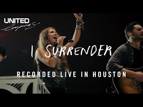 I Surrender (feat.