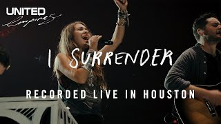 I Surrender (feat. Lauren Daigle) - Hillsong UNITED