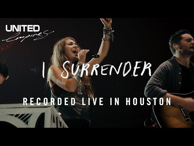 Download I Surrender Mp3 Ft Lauren Daigle Hillsong United Video Lyrics Gospel Key