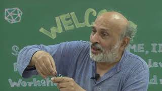 Demonstration of Learning Aids and Toys | Padma Shri Arvind Gupta